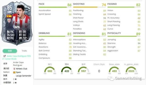 FIFA21-冰凍奧亞爾、維克托SBC作業 11