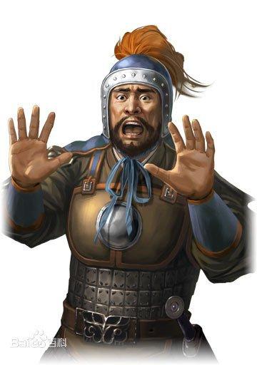 三國志14-易造反高野心武將整理 5