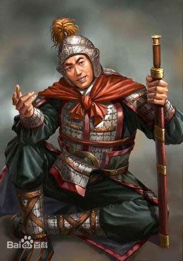 三國志14-易造反高野心武將整理 7