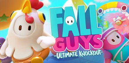 Fall Guys – 各類別關卡分享