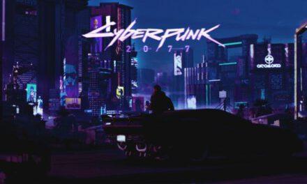 Cyberpunk2077–主機版武士刀飛天分享