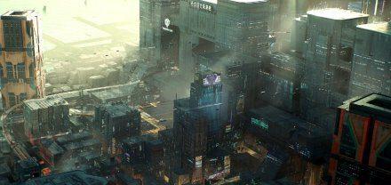 Cyberpunk2077–劇情及故事線講解