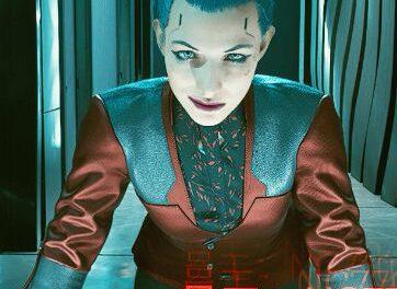 Cyberpunk2077–源計劃薇恩捏臉參數