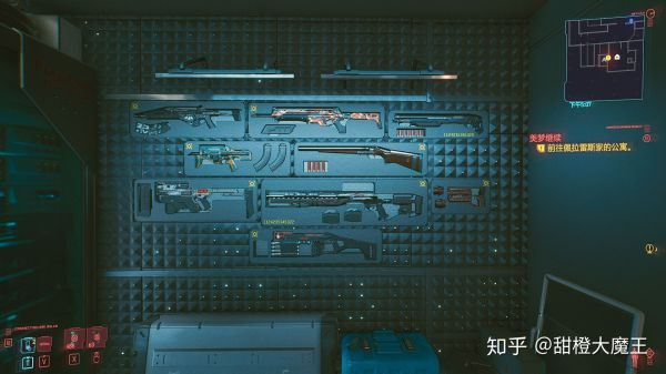 Cyberpunk2077 – 全不朽手槍篇1 5