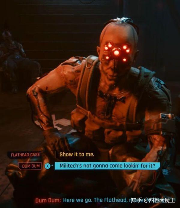 Cyberpunk2077 – 全不朽手槍篇2 13