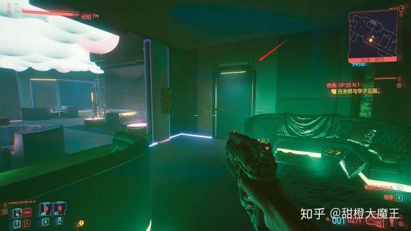 Cyberpunk2077 – 全不朽近戰武器篇 3