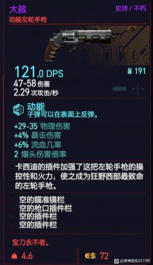 Cyberpunk2077 – 前奏特殊塗裝 9