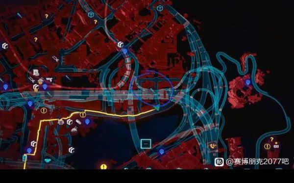 Cyberpunk2077 – 如何獲取龜甲製作圖紙 3