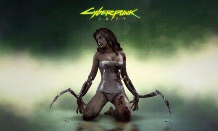 Cyberpunk2077 – 如何瞬間製造及拆解道具