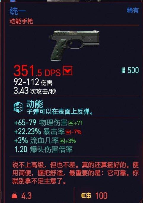 Cyberpunk2077 – 統一特殊塗裝 7