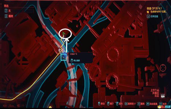 Cyberpunk2077 – 隱藏任務情比金堅心得 7