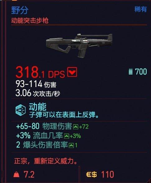 Cyberpunk2077 – HJSH-18正宗特殊塗裝 7