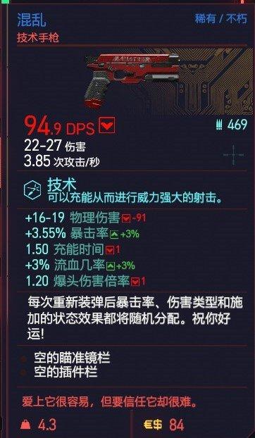 Cyberpunk2077 – JKL-X2謙信特殊塗裝 11