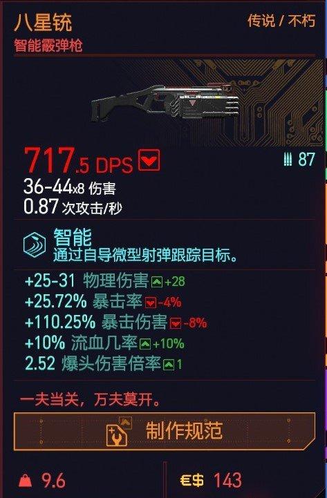 Cyberpunk2077 – L-69卓式特殊塗裝 7