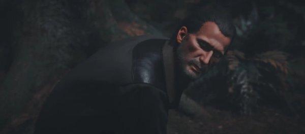 殺手3-第二關NPC相關劇情分析