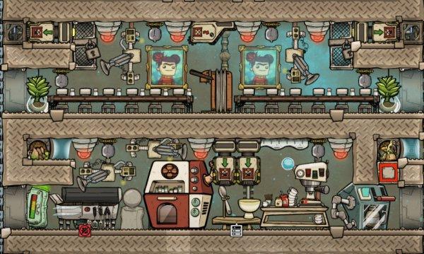 缺氧-自動化餐廳廚房規劃建議 1