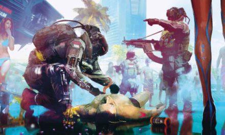 Cyberpunk2077–各任務可入手不朽武器整理