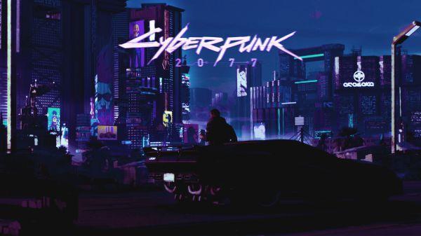 Cyberpunk2077–最高難度前期戰斗小貼士 1