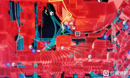 Cyberpunk2077–禪學大師冥想超夢學習地點