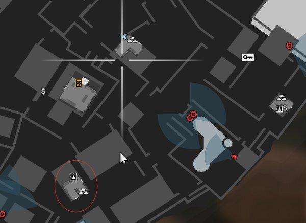 GTAOnline-佩里科島單人潛入攻略 1