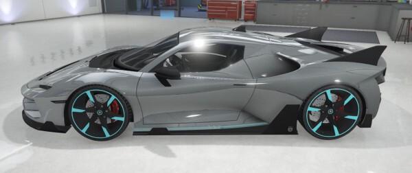 GTAOnline-車輛噴漆增加珠光效果技巧 11