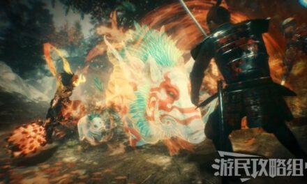 仁王2-DLC新增守護靈效果及入手