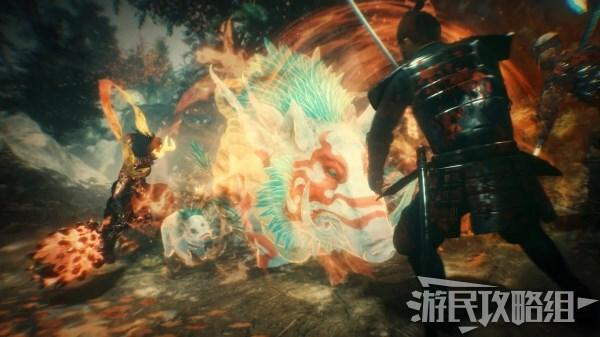 仁王2-DLC新增守護靈效果及入手 1