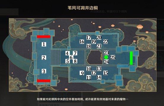 原神-1.3版機關棋譚新手攻略 29