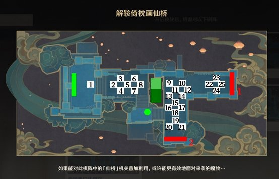 原神-1.3版機關棋譚新手攻略 31