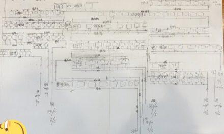 戴森球計劃-信息矩陣2/s量化產線佈局