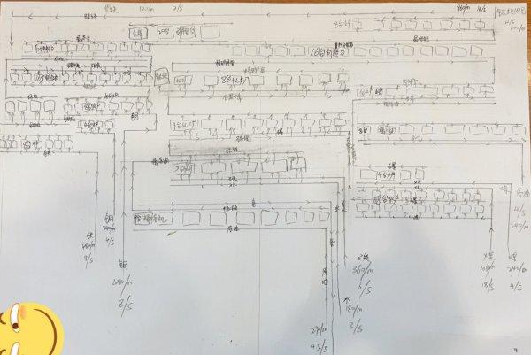 戴森球計劃-信息矩陣2/s量化產線佈局 5