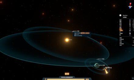 戴森球計劃-完美種子星系