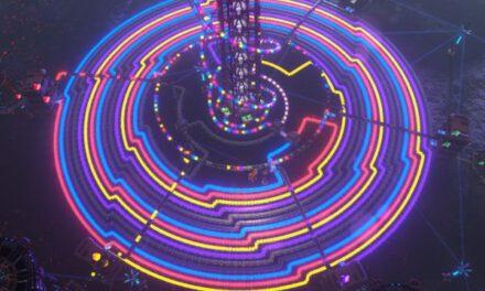 戴森球計劃-混帶環形佈局指南