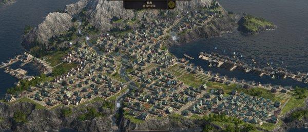 紀元1800-110萬人口島嶼發展經驗 17