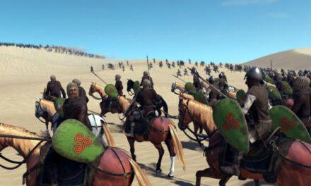 騎馬與砍殺2-任務對人物特性影響