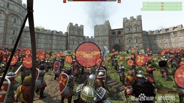 騎馬與砍殺2-戰斗、兵種選擇及屬性加點等技巧 3