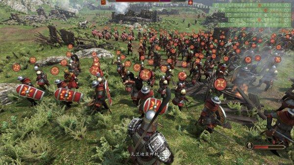 騎馬與砍殺2-戰斗、兵種選擇及屬性加點等技巧 5