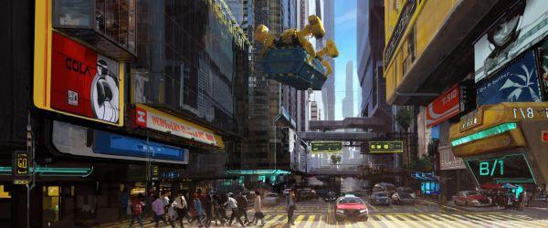 Cyberpunk2077–5大屬性詳解