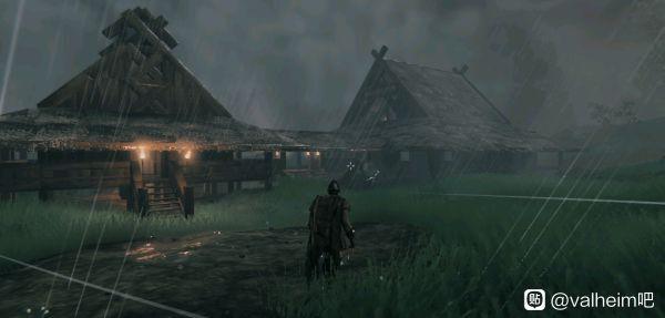 Valheim英靈神殿-城區建設思路 3