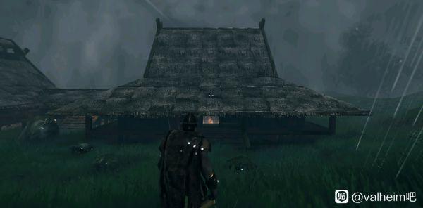 Valheim英靈神殿-城區建設思路 5