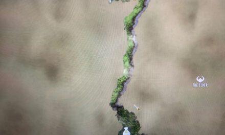 Valheim英靈神殿-靠近商人地圖種子