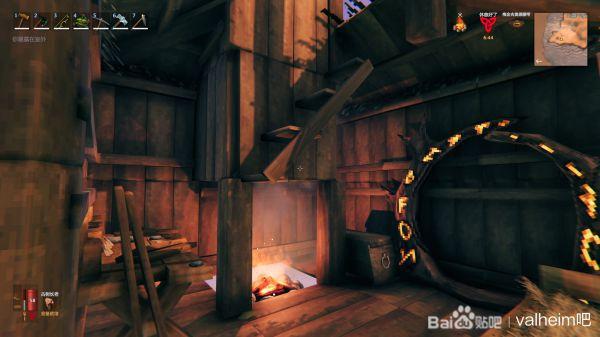 Valheim英靈神殿-高塔建造思路 25