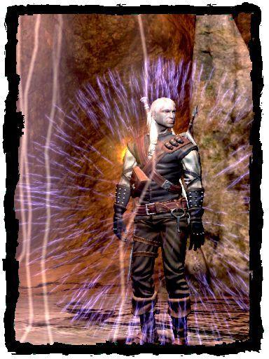 巫師之昆特牌-獵魔人之道拓展包卡牌背景故事 5