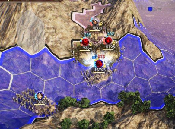 三國志14威力加強版-部分武將個性實戰能力解析 5