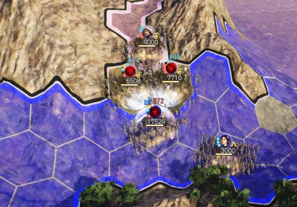 三國志14威力加強版-部分武將個性實戰能力解析 11