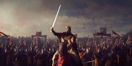 十字軍之王3-一口氣吞並神羅、拜占庭等帝國