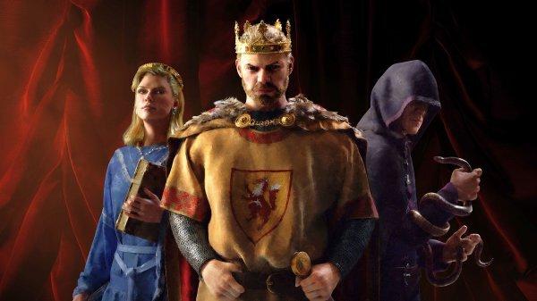 十字軍之王3-新手進階經驗 3