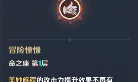 原神-國家隊從零養成攻略