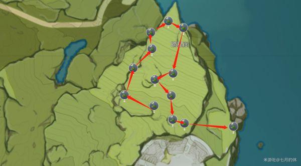 原神-溫迪定位、陣容搭配及配裝指南 9
