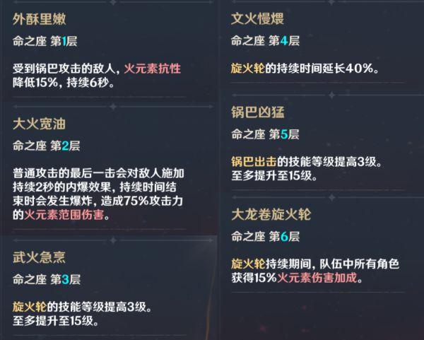 原神-香菱隊伍搭配 11
